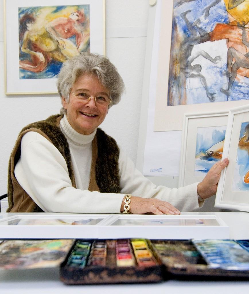 Gisela Droescher